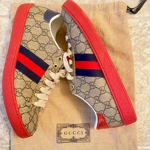 WOMENS ACE GG Supreme sneaker